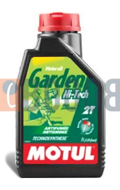 MOTUL GARDEN 2T HIGH TECH FLACONE DA 1/LT