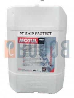 MOTUL TECH MT SHIP PROTECT TANICA DA 20/LT