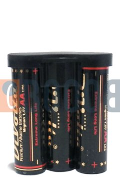 PERMA SET BATTERIE STAR VARIO  101351