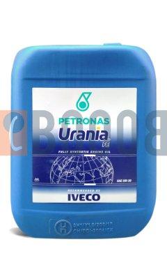 PETRONAS URANIA FE 5W30 TANICA DA 20/LT