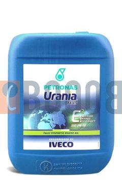 PETRONAS URANIA FE LS 5W30 TANICA DA 20/LT