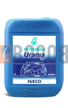 PETRONAS URANIA LD 7 15W40 TANICA DA 20/LT