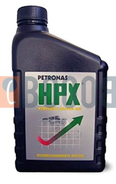 PETRONAS HPX 20W50 FLACONE DA 1/LT