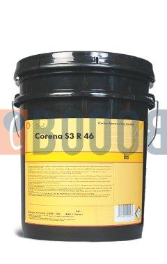 SHELL CORENA S3 R 46 TANICA DA 20/LT