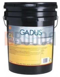 SHELL GADUS S2 V220 2 TANICA DA 18/KG