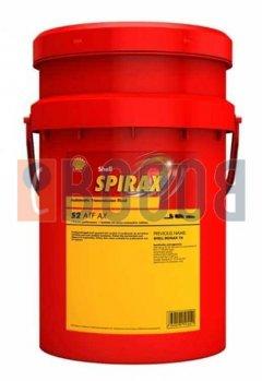 SHELL SPIRAX S2 ATF AX TANICA DA 20/LT