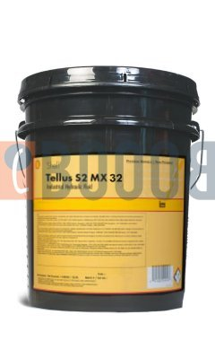 SHELL TELLUS S2 MX 32 TANICA DA 20/LT