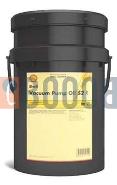 SHELL VACUUM PUMP OIL S2 R 100 TANICA DA 20/LT