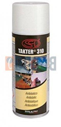 SILICONI TAKTER 310 SPRAY BOMBOLETTA DA 400/ML