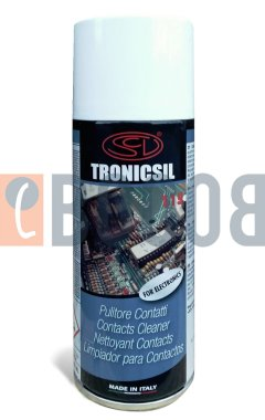 SILICONI TRONICSIL SPRAY BOMBOLETTA DA 200/ML