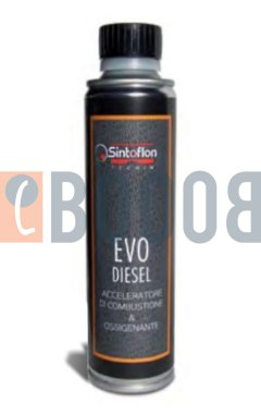 SINTOFLON EVO DIESEL FLACONE DA 300/ML