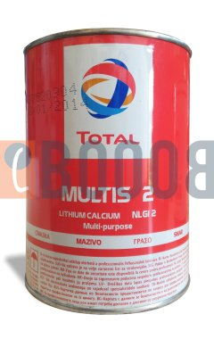 TOTAL MULTIS 2 FLACONE DA 1/KG