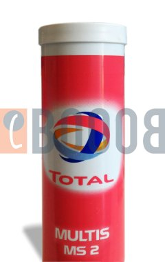 TOTAL MULTIS MS 2 CARTUCCIA DA 400/GR
