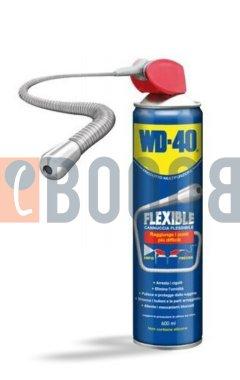 WD-40 PRE-PACK FLEXIBLE SPRAY BOMBOLETTA DA 600/ML