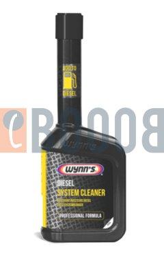 WYNN`S DIESEL SYSTEM CLEANER W46751 FLACONE DA 325/ML