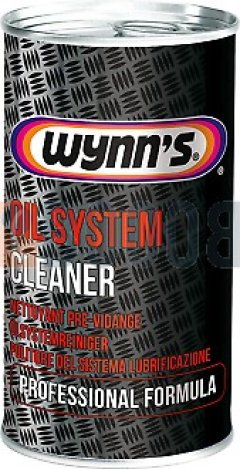 WYNN`S OIL SYSTEM CLEANER W47241 FLACONE DA 325/ML