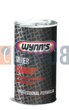 WYNN`S SUPER CHARGE W74941 FLACONE DA 325/ML