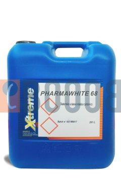 XTREME PHARMAWHITE 68 TANICA DA 20/LT
