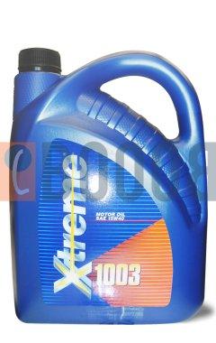 XTREME 1003 15W40 FLACONE DA 4/LT