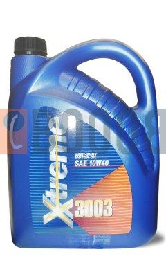 XTREME 3003 10W40 FLACONE DA 4/LT