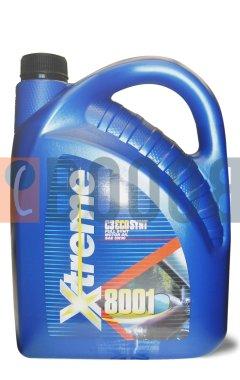 XTREME 8001 C3 ECO SYNT 5W30 FLACONE DA 4/LT