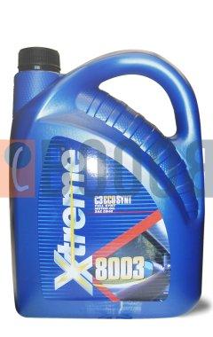 XTREME 8003 C3 ECO SYNT 5W40 FLACONE DA 4/LT