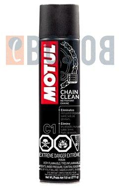 MOTUL C1-CHAIN CLEAN SPRAY BOMBOLETTA DA 400/ML