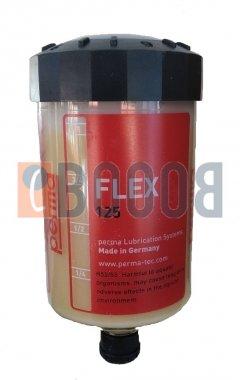 PERMA FLEX 125 SF 10 107173