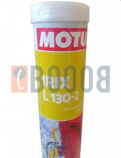 MOTUL TECH IRIX L 130-2 CARTUCCIA DA 400/GR