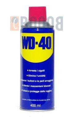 WD-40 STANDARD SPRAY BOMBOLETTA DA 400/ML