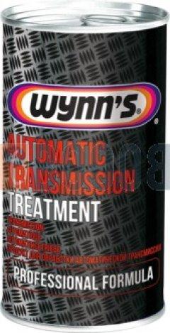 WYNN`S AUTOMATIC TRASMISSION TREATMENT W64544 FLACONE DA 325/ML