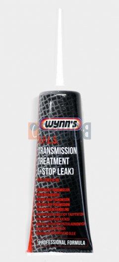 WYNN`S H.P.L.S. TRASMISSION TRAT. W59406 FLACONE DA 125/ML