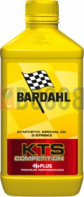 BARDAHL KTS COMPETITION FLACONE DA 1/LT