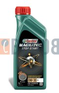 CASTROL MAGNATEC STOP-START 0W30 D FLACONE DA 1/LT