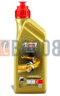 CASTROL POWER 1 RACING 4T 5W40 FLACONE DA 1/LT