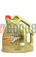 CASTROL EDGE 5W30 C3 TITANIUM FLACONE DA 4/LT