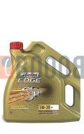 CASTROL EDGE 5W30 LL TITANIUM FLACONE DA 4/LT