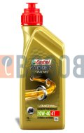 CASTROL POWER 1 RACING 4T 10W40 FLACONE DA 1/LT