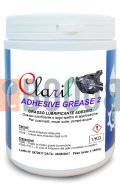 CLARIL ADHESIVE GREASE 2 FLACONE DA 1/KG
