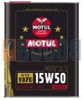 MOTUL CLASSIC OIL 2100 15W50 FLACONE DA 2/LT