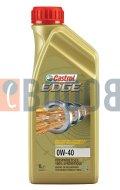 CASTROL EDGE 0W40 TITANIUM FLACONE DA 1/LT