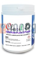 CLARIL GREASE PLEX EP 000 FLACONE DA 1/KG