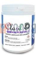 CLARIL GREASE PLEX EP 1 FLACONE DA 1/KG