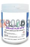 CLARIL GREASE PLEX EP 0 FLACONE DA 1/KG
