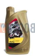 ENI MOTO I-RIDE RACING 2T FLACONE DA 1/LT