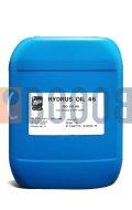 IP HYDRUS OIL 46 TANICA DA 20/LT