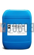 IP PONTIAX HD 80W90 TANICA DA 20/LT