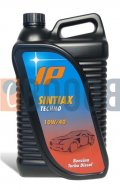 IP SINTIAX TECHNO 10W40 FLACONE DA 4/LT