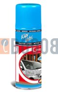 KIMICAR KILAV VETRI SPRAY BOMBOLETTA DA 400/ML