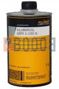 KLUBER KLUBEROIL GEM 1-150 N FLACONE DA 1/LT